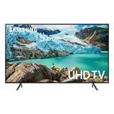 "Samsung UE43RU7172 SMART LED TV 43"" (108cm), UHD"