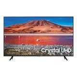 """Samsung UE50TU7072 SMART LED TV 50"""" (123cm), UHD"""