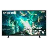 "Samsung UE55RU8002 SMART Premium LED TV 55"" (138cm), UHD"