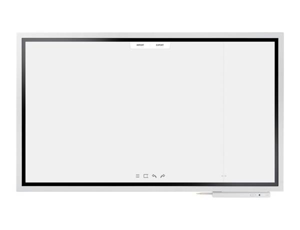 "Samsung WM55H 55"" 3840x2160 300cd, HDMI USB, prevadzka 16/7"