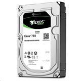 "Seagate HDD Server Exos 7E8 3,5"" 8TB 7200RPM 256MB SATA"