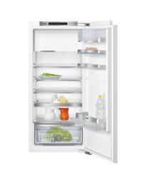 SIEMENS_Chladnička ploché pánty softClose, chlad. 180 l, mraz. 15l, 172 kWh/365 dní, A++