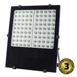 Solight LED vonkajší reflektor, 100W, 8500lm, AC 230V, čierna