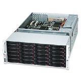 Supermicro® CSE-847E16-R1400LPB 4U chassis