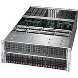Supermicro GPU server SYS-4027GR-TRT dual Xeon E5-26xx 8GPU cards