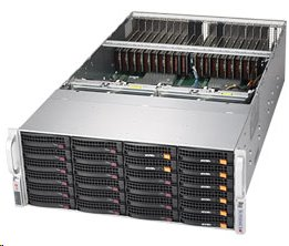 Supermicro GPU Server SYS-6049GP-TRT DP