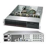 Supermicro Server AMD AS-2113S-WTRT AMD EPYC™ 7261-Series 2U rack