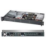 Supermicro Server SSYS-5018A-TN4 1U Intel® Atom™ C2750 server