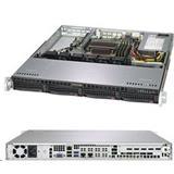 Supermicro Server SYS-5019C-M 1U SP