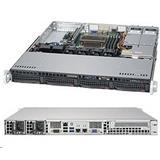 Supermicro Server SYS-5019S-MR 1U SP