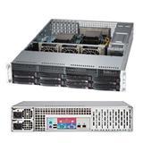 Supermicro Server SYS-6028R-WTRT 2U DP