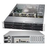 Supermicro Server SYS-6029P-TR 2U DP