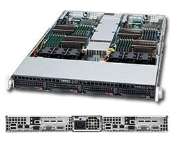 Supermicro Server SYS-7046A-T Tower (rack 4U)