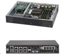 Supermicro Server SYS-E300-8D mini1U SP