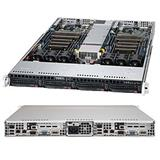 Supermicro Server Twin SYS-6018TR-TF 1U DP