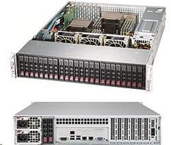 Supermicro Storage Server SSG-2029P-ACR24H 2U DP