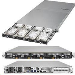 Supermicro Storage Server SSG-6019P-ACR12L 1U DP