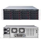 Supermicro Storage Server SSG-6038R-E1CR16N 4U DP