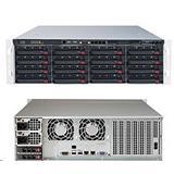 Supermicro Storage Server SSG-6039P-E1CR16L 3U DP
