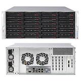 Supermicro Storage Server SSG-6047R-E1R24N 4U DP