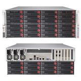 Supermicro Storage Server SSG-6047R-E1R72L 4U DP