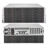 Supermicro Storage Server SSG-6049P-E1CR36H 4U DP