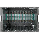Supermicro SuperBlade Enclosure SBE-710E-D28, 2 x 1400W PSU