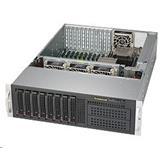 Supermicro SuperServer SYS-6038R-TXR3U DP 11x PCI-ex 3.0