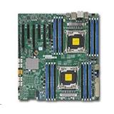 Supermicro X10DAi 2xLGA2011-3, iC612 16x DDR4 ECC,10xSATA3,(PCI-E 3.0/3,2(x16,x8)PCI-E 2.0/1(x4),Audio,2x LAN,IPMI