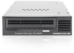 Tandberg LTO-5 HH - Internal bare drive, black, SAS