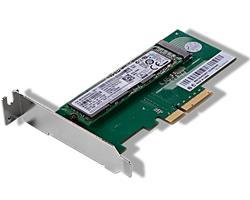 ThinkStation PCIE to M.2 Riser card -high profile