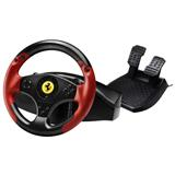 Thrustmaster Sada volantu a pedálov Ferrari Red Legend Edition pre PS3 a PC (4060052)