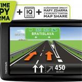 TomTom Start 25 Europe Traffic LifeTime