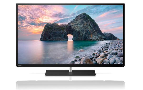 98945f09d TOSHIBA LED SMART TV 32