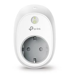 TP-LINK HS100 WiFi Smart Plug, 2.4GHz, 802.11b/g/n, works with TP-Link's Home Automation app Kasa