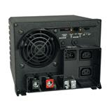 TrippLite POWERVERTER® Series 750W APS X Series 750W Inverter/Charger with Auto-Transfer Switching and 2 C13 Outlets