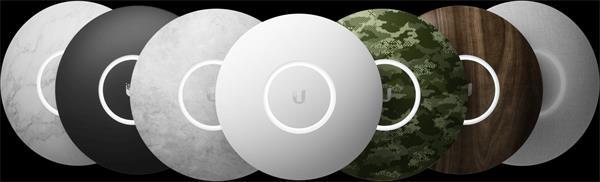 Ubiquiti UniFi Dizajnový kryt pre nanoHD (marble/mramor)