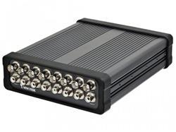 VIVOTEK VS8801 (8x video vstup a výstup (BNC), max.704x576 až 25 sn./s, 8x audio OUT, 1x audio IN, 8x DI/DO, RS-485)