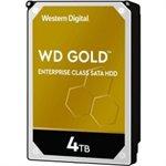 """WD Gold 3,5"""" HDD 4,0TB 7200RPM 256MB SATA 6Gb/s"""
