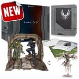 XBOX ONE Halo 5: Guardians LIMITED COLLECTOR´S EDITION