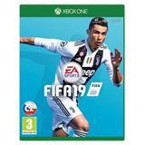XBOX ONE hra - FIFA 19