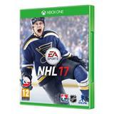 XBOX ONE hra - NHL 17