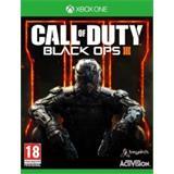 XONE hra - Call of Duty: Black Ops III
