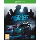 XONE hra - Need for Speed 2016