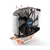 ZALMAN CNPS5X Performa, chladič CPU, 92mm ventilátor PWM, 3x heatpipe, soc.1151/1150/1156/775/AM4/AM3+/FM2+