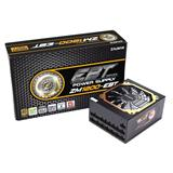 ZALMAN ZM1200-EBT, zdroj, 1200W, 80Plus, Gold, ATX12V, aktívne PFC, 135mm ventilátor, modular