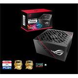 Zdroj 750W ASUS ROG-STRIX-750G GOLD, retail
