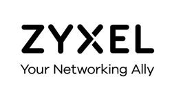 ZyXEL AAM1212-53, 12-port Annex B ADSL2+ line card (over POTS) with splitters built-in for chassis IES-1000M